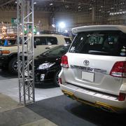 ≪東京オートサロン2011≫    1/14~1/16 foto...3